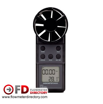 Anemometer / Thermometer 840003