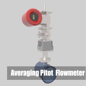 Averaging Pitot Flowmeters