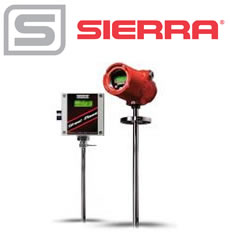 SteelMass 640S Flow Meter