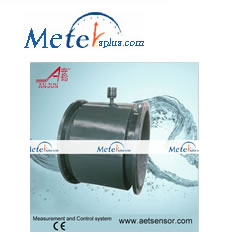 Digital Large Pipe Size Water Flow Meter