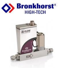IN-FLOW IP65 Mass Flow Meters