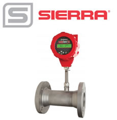 QuadraTherm 780i Inline Thermal Mass Flow Meter