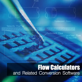 Flow Calculator