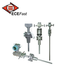 Annubar Insertion Flow Meter-ECEFast Wellbar