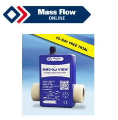 magnetic flow MAG-VIEW™