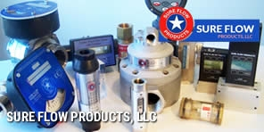 SURE FLOW Products, LLC.