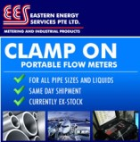 Eastern Energy Services Pte Ltd